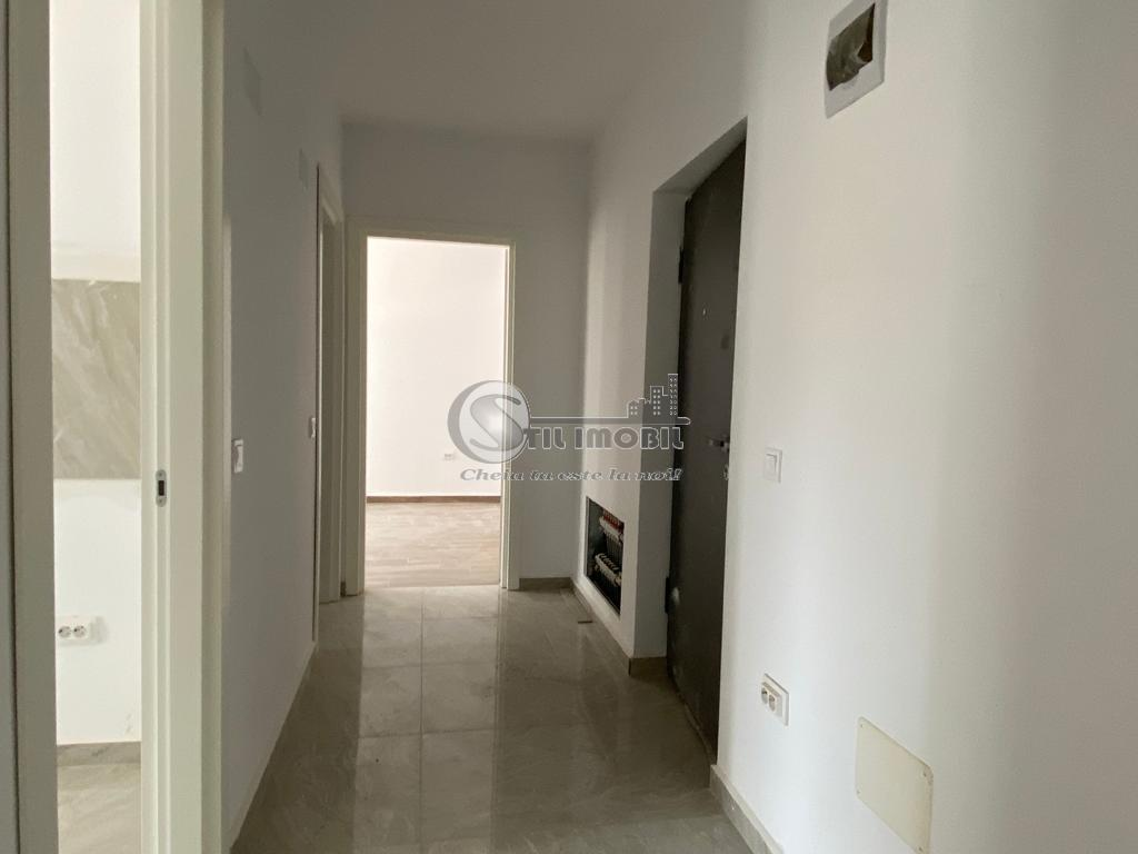 Apartament nou 2 camere, 57mp Pacurari, 60000Euro