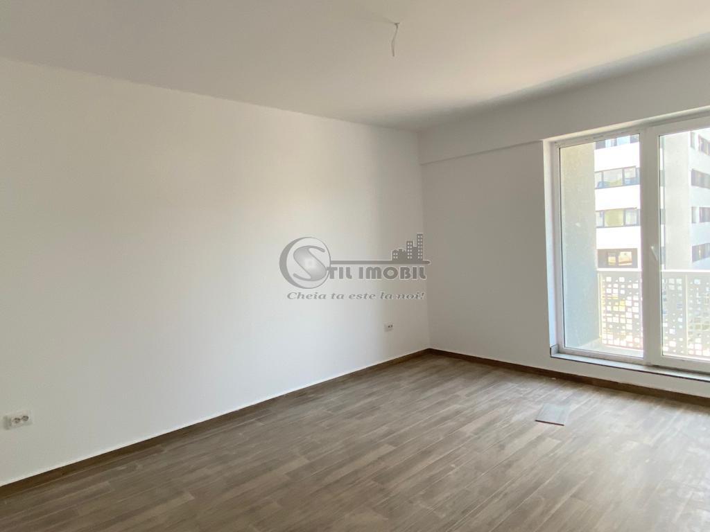 Apartament nou 3 camere, 92mp, Pacurari, 82800Euro