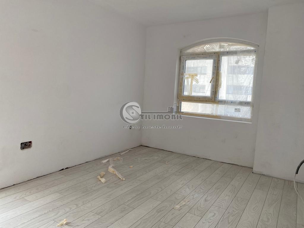 Apartament nou, 2 camere+terasa, 51 mp, Pacurari 55100 Euro