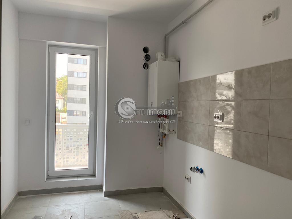 Apartament nou 2 camere, 61mp, Pacurari, 70200 Euro