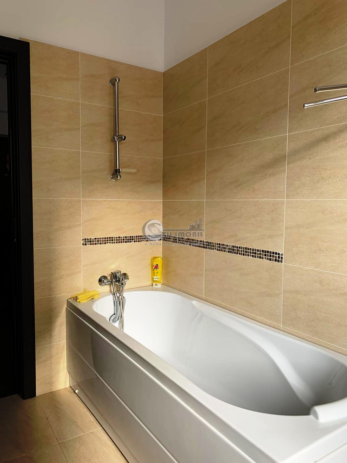 Apartament 2 camere->Carol Residence Copou->300 euro