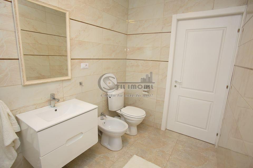 Apartament 4 camere - 120mp - 2nivele - Valea Lupului
