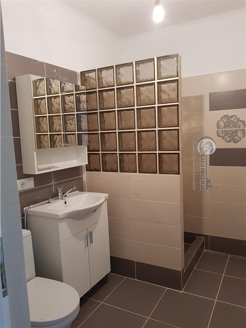 Apartament o camera 42mp - Popas Pacurari