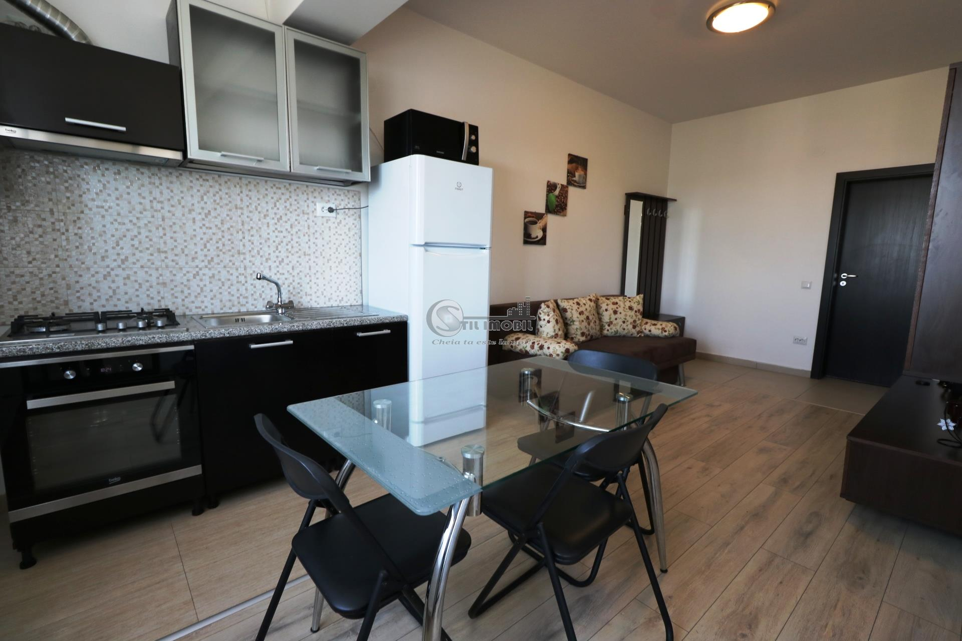 Apartament 2 camere Central Lazar Residence