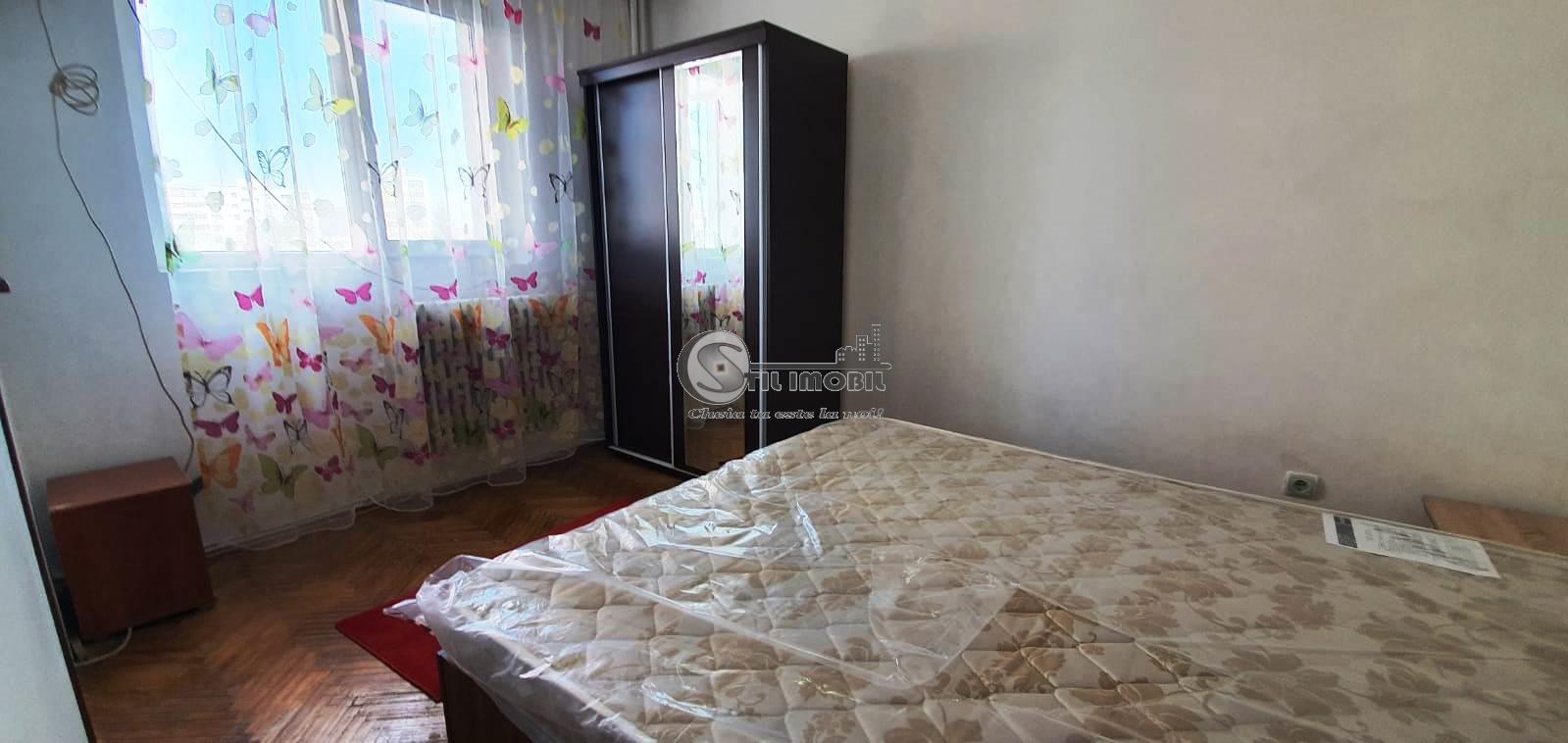 Apartament 2 camere Podu Ros - Liceul Racovita