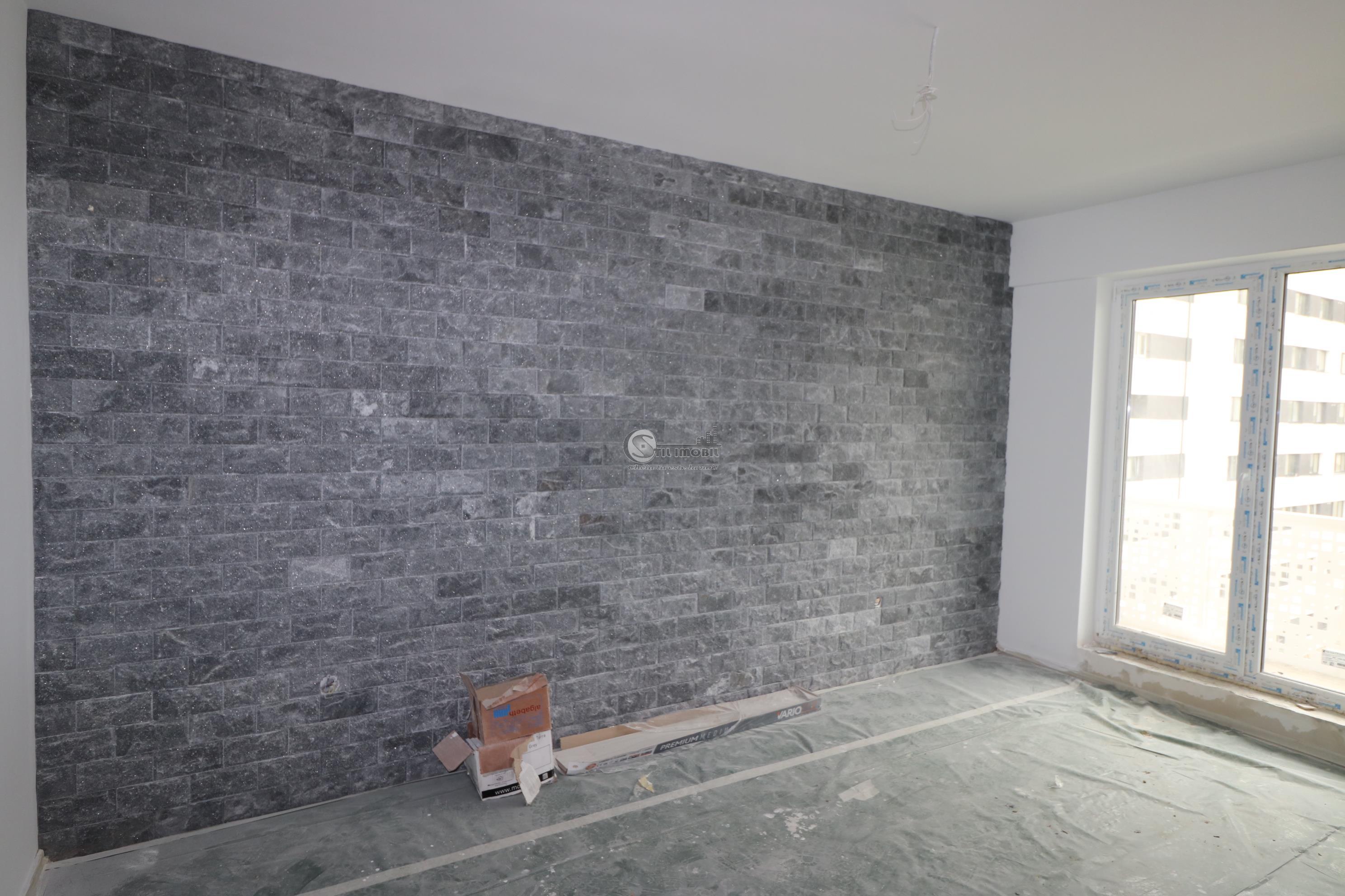 Apartament nou, 2 camere, 67mp, Pacurari, 60500 Euro