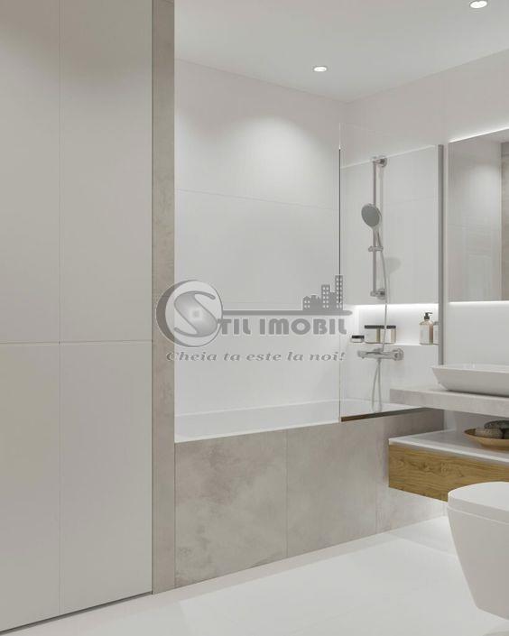 Ultimul apartament, 2 camere NOU, 59500Euro, Comision 0% Bucium