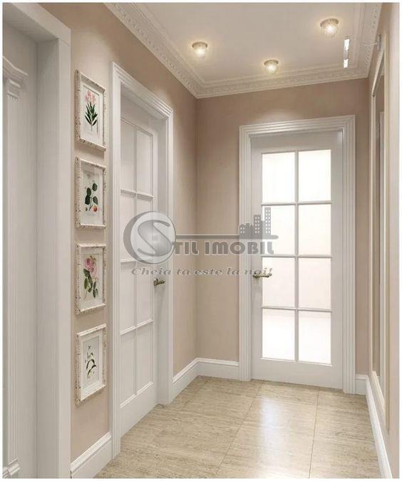 Apartament nou, 2 camere, 61mp, 54000Euro, Bucium