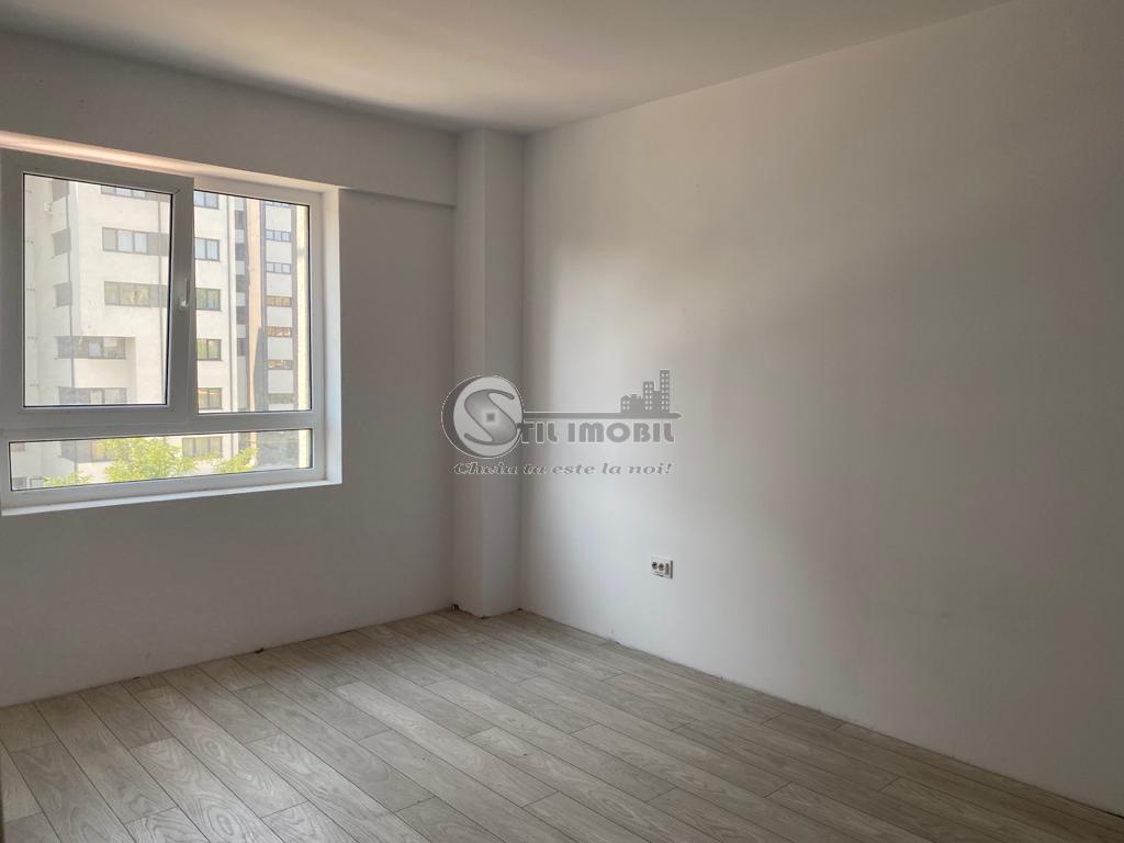 Apartament nou 2 camere +terasa, Pacurari, 61000 Euro