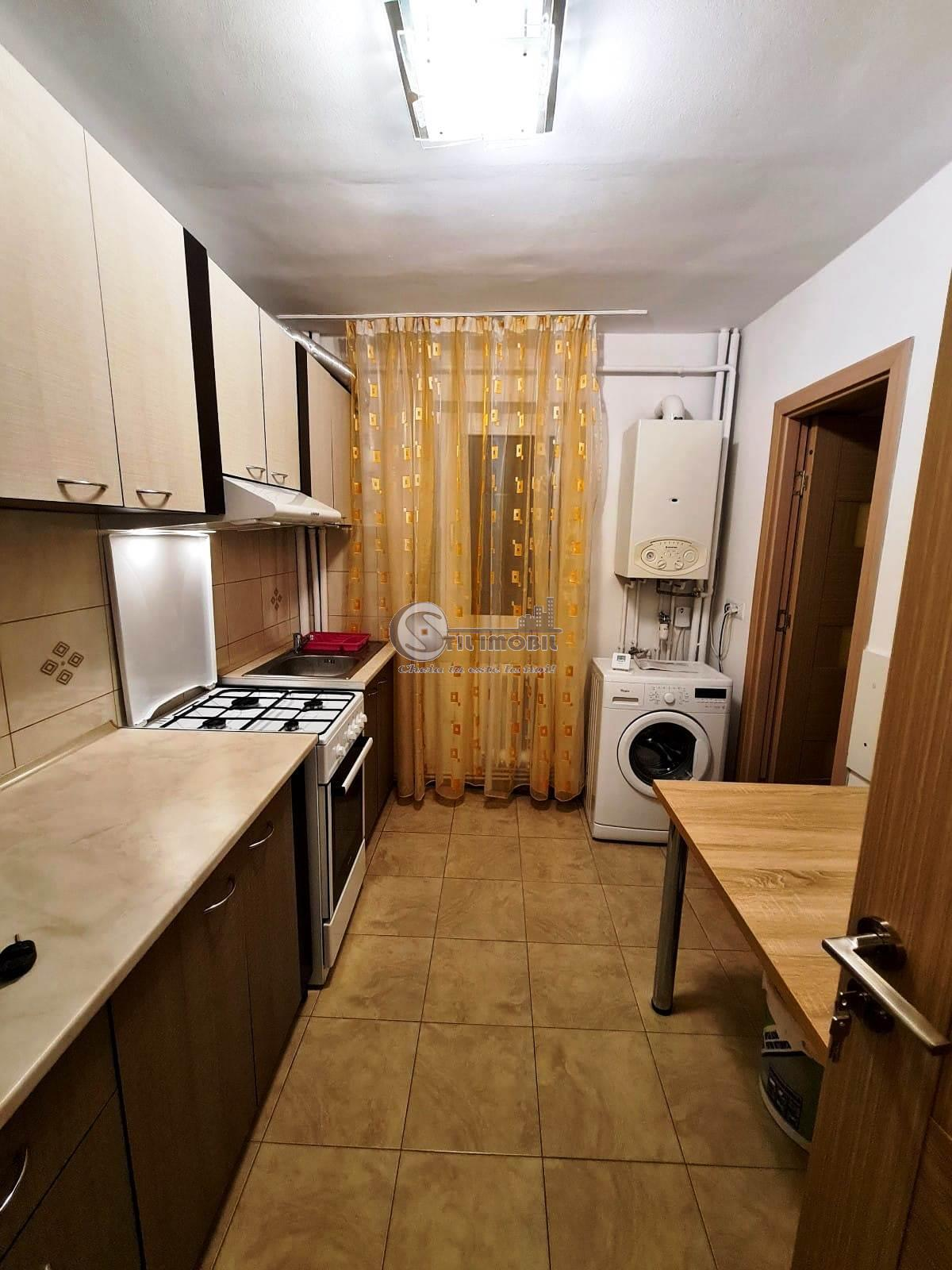 Apartament 2 camere decomandat Iulius Mall - T.Vladimirescu