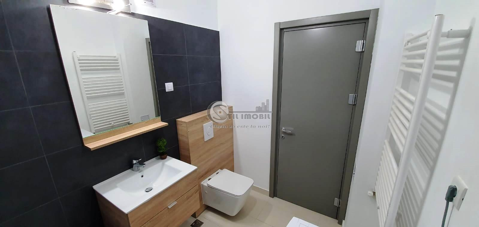 Apartament 1 camera STUDIO Copou + parcare privata