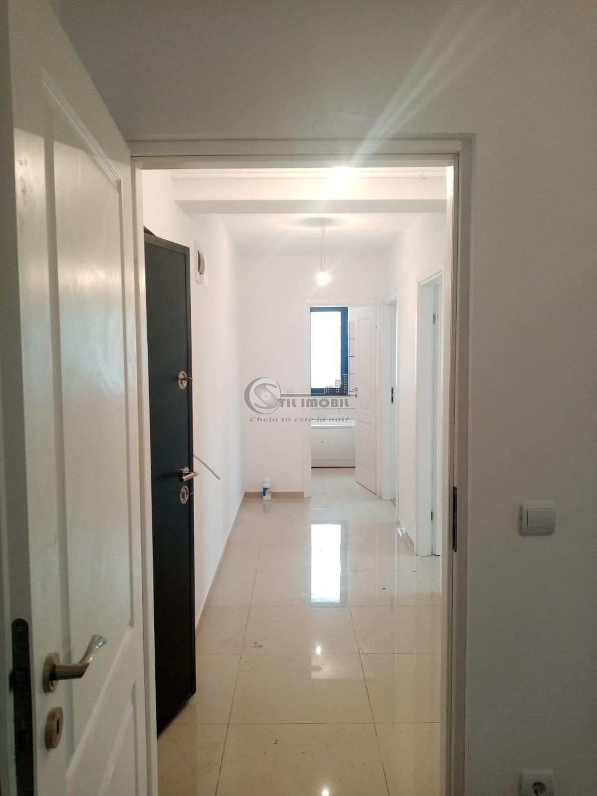 Apartament 2 camere decomandat, 49.000e, loc parcare, Pacurari ERA