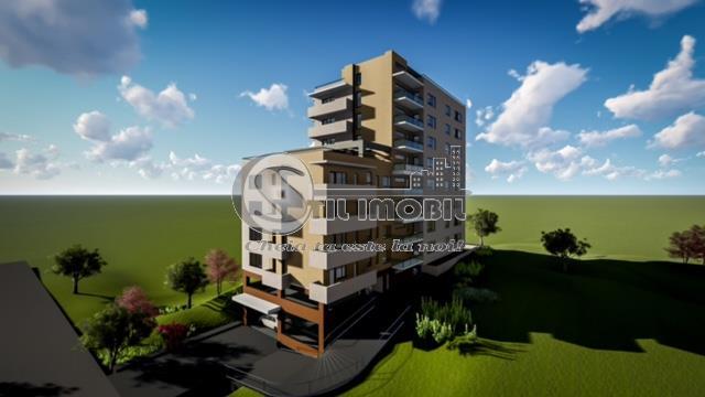 Apartament cu o camera, 41 mp, Tatarasi,41400 euro