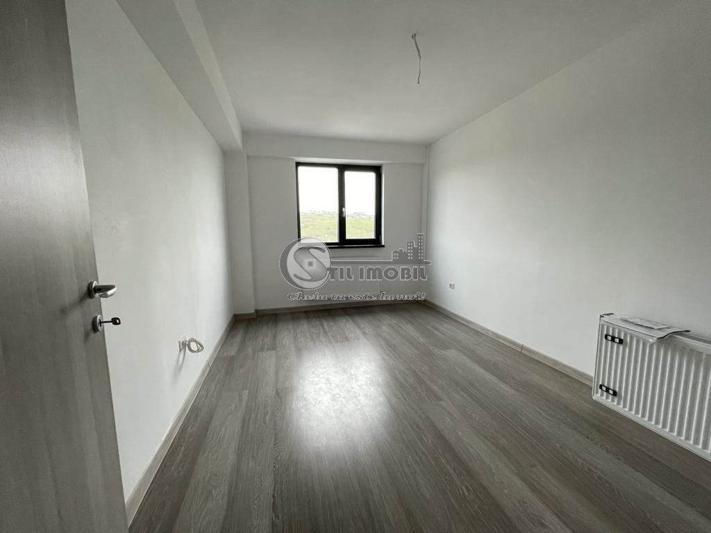 Apartament Nou - Bucium - 3 camere - decomandat - Mutare Imediata