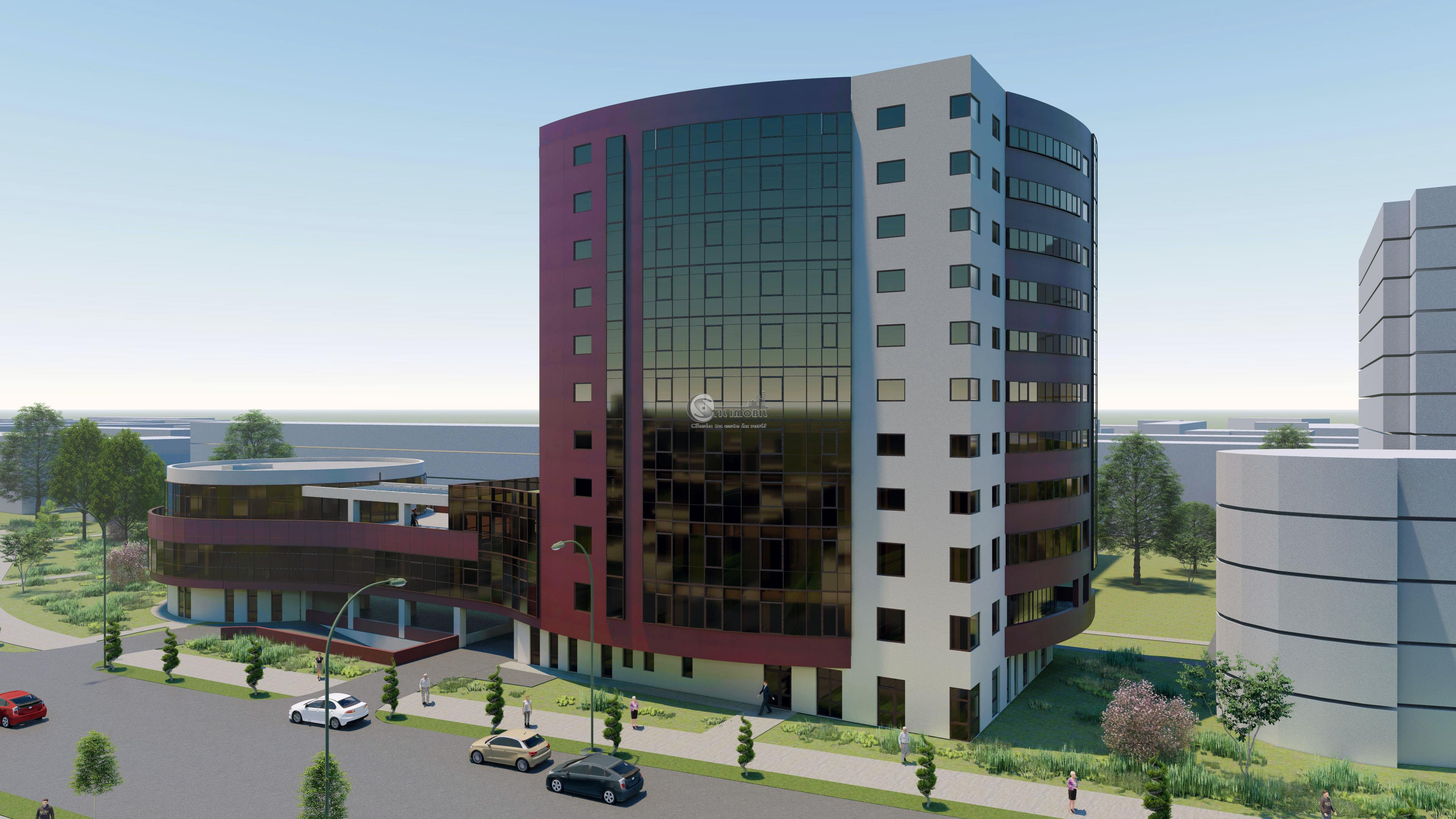Apartament nou ->Centru-Palas Mall->1 camera decomandat
