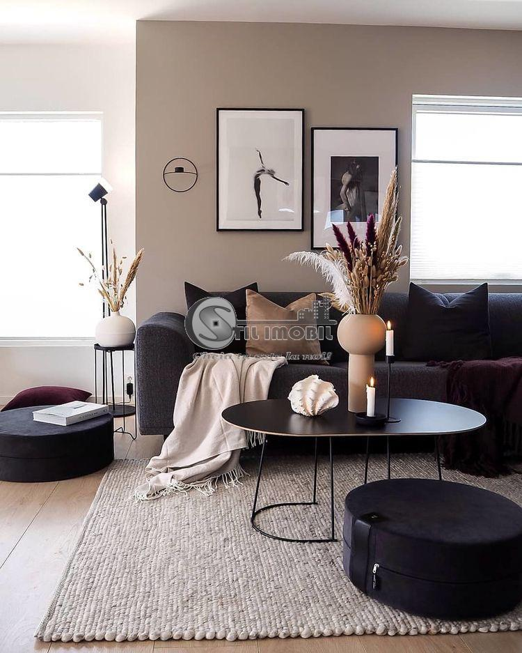 Apartament 2 camere+terasa, bloc nou, 58500 Euro, Comision 0% Pacurari