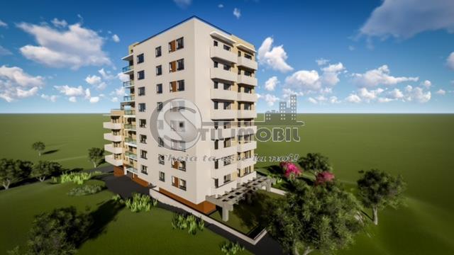Apartament cu o camera, 41mp, Tatarasi, 44125 euro