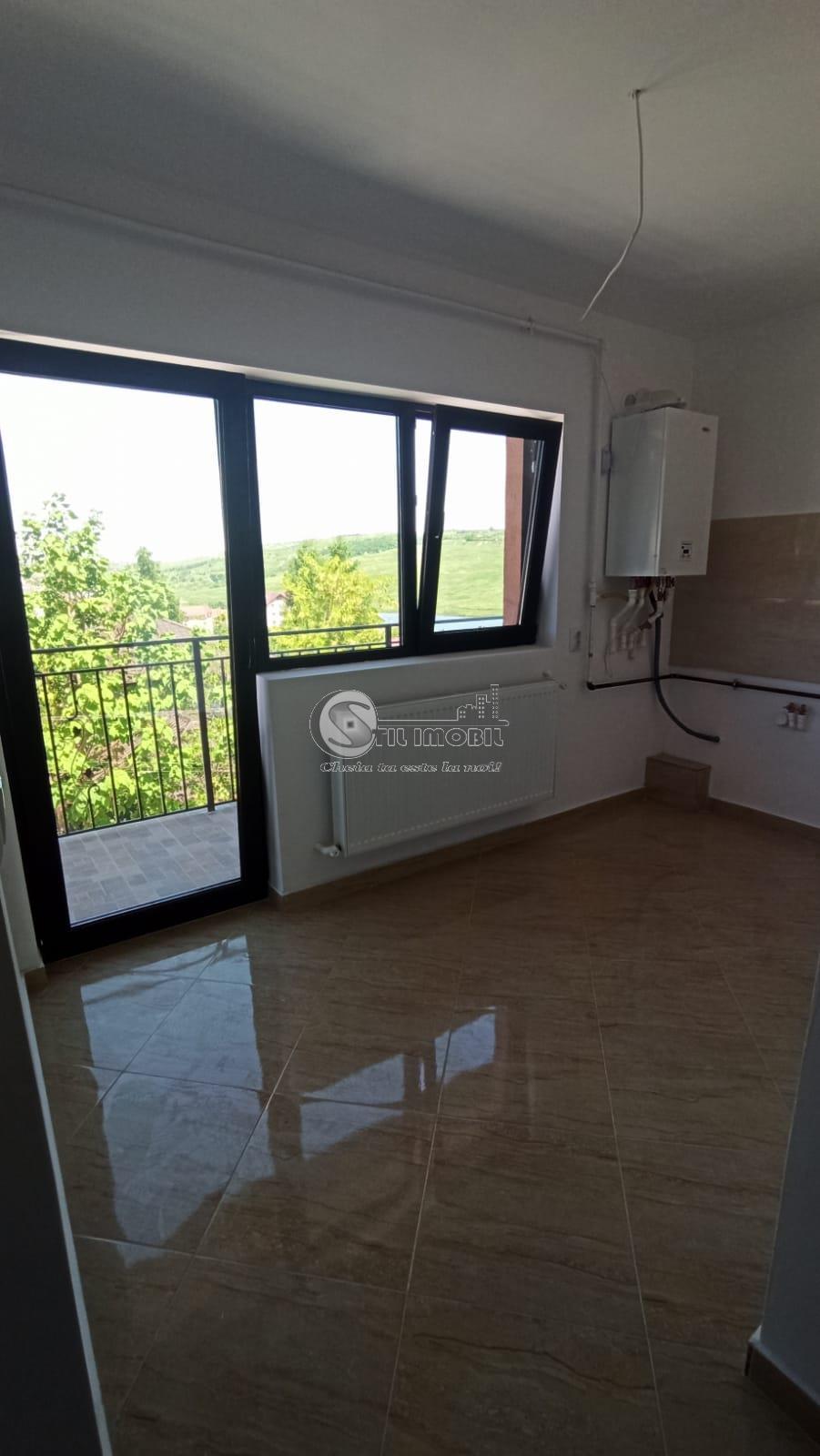 Apartament cu o camera,41.2mp, Rediu, 37500 euro