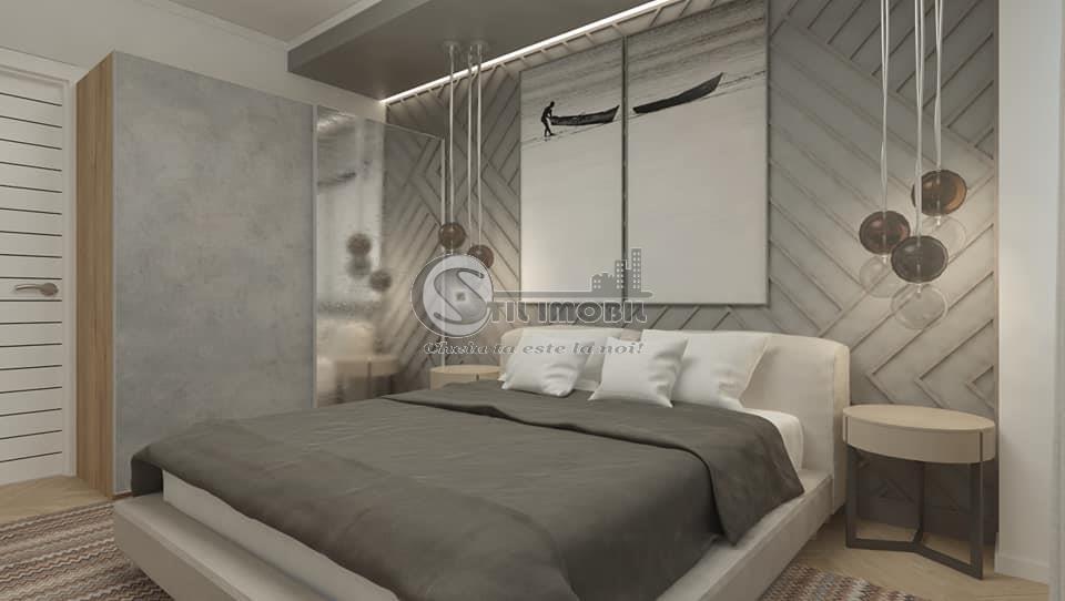 Apartament 2 camere decomandat, complex rezidential nou, COPOU
