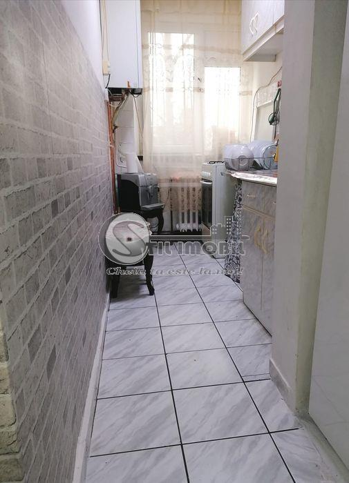 Apartament 2 camere - Alexandru cel Bun - etaj 2 - fara risc