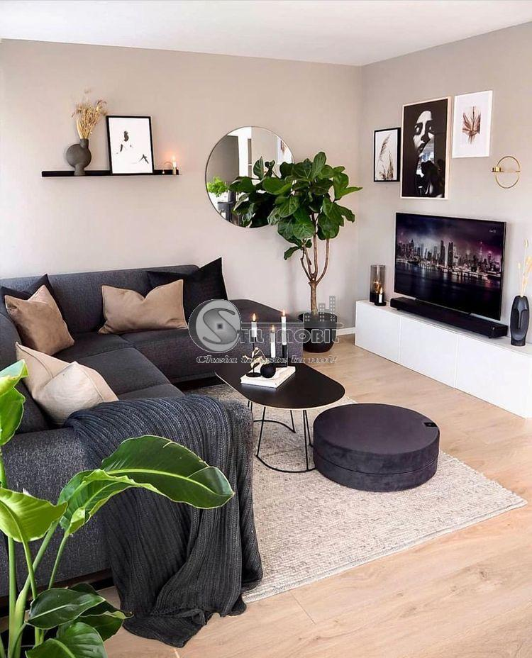 Apartament NOU 2 camere+terasa 69mp, 58300 Euro, Pacurari