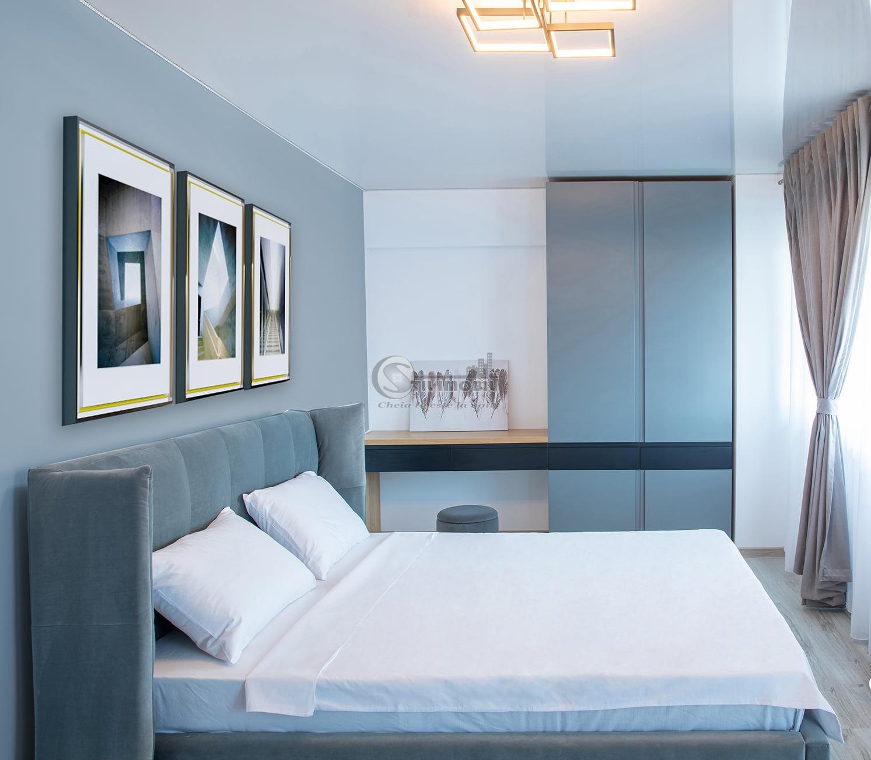 Apartament 1 camera decomandat, complex rezidential nou, COPOU
