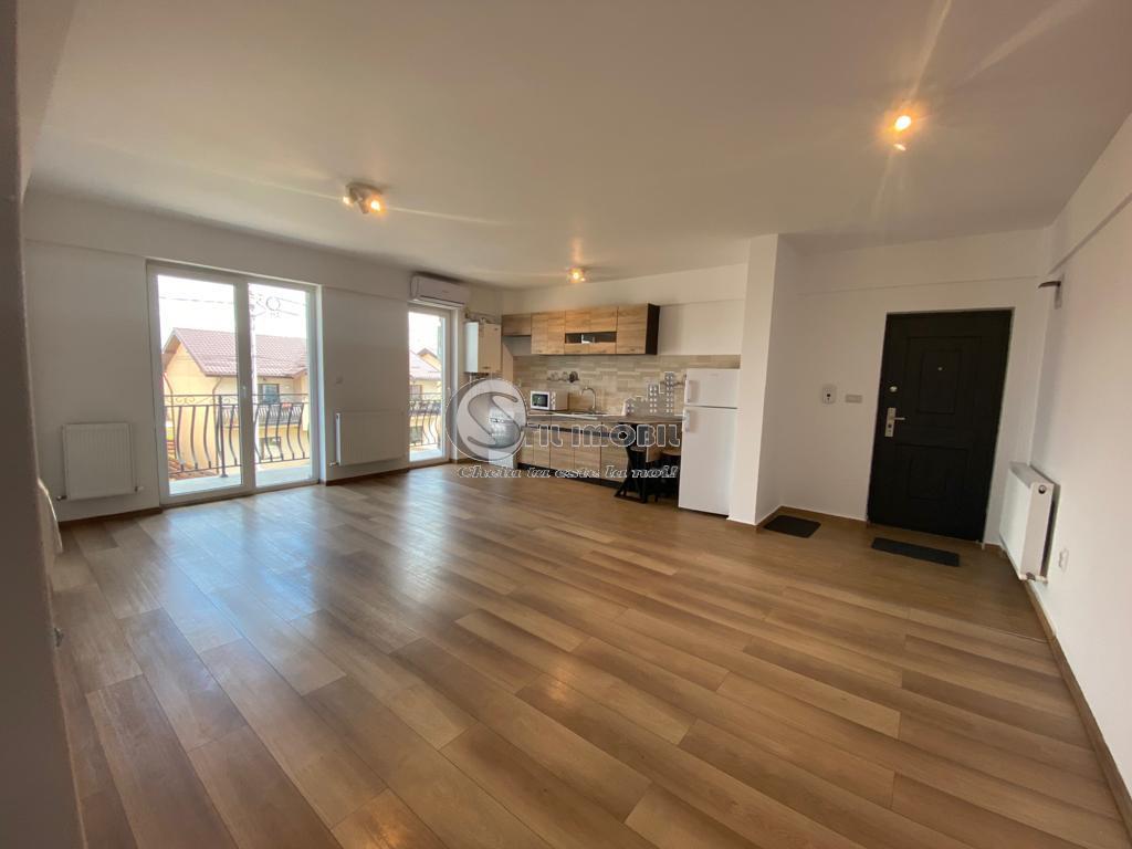 Apartament nou 2 camere, 60mp, 48500 Euro