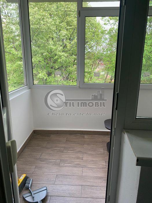 Apartament 3 camere, 63mp, Copou, 79000 Euro