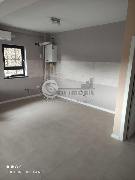 Apartament cu 3 camere, gradina si intrare proprie, 68mp +150mpVisani