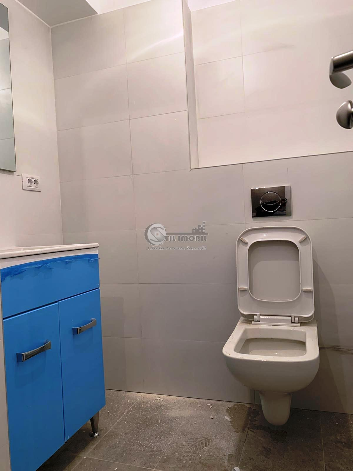 Apartament 2 camere, Bucium-Lidl->53mp->Mutare imediata