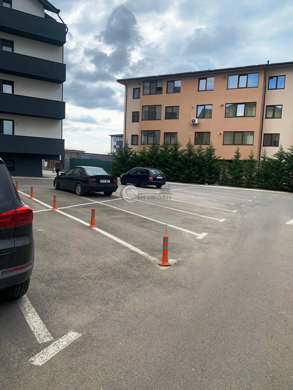 Apartament 2 camere+parcare -CUG-Valea Adanca