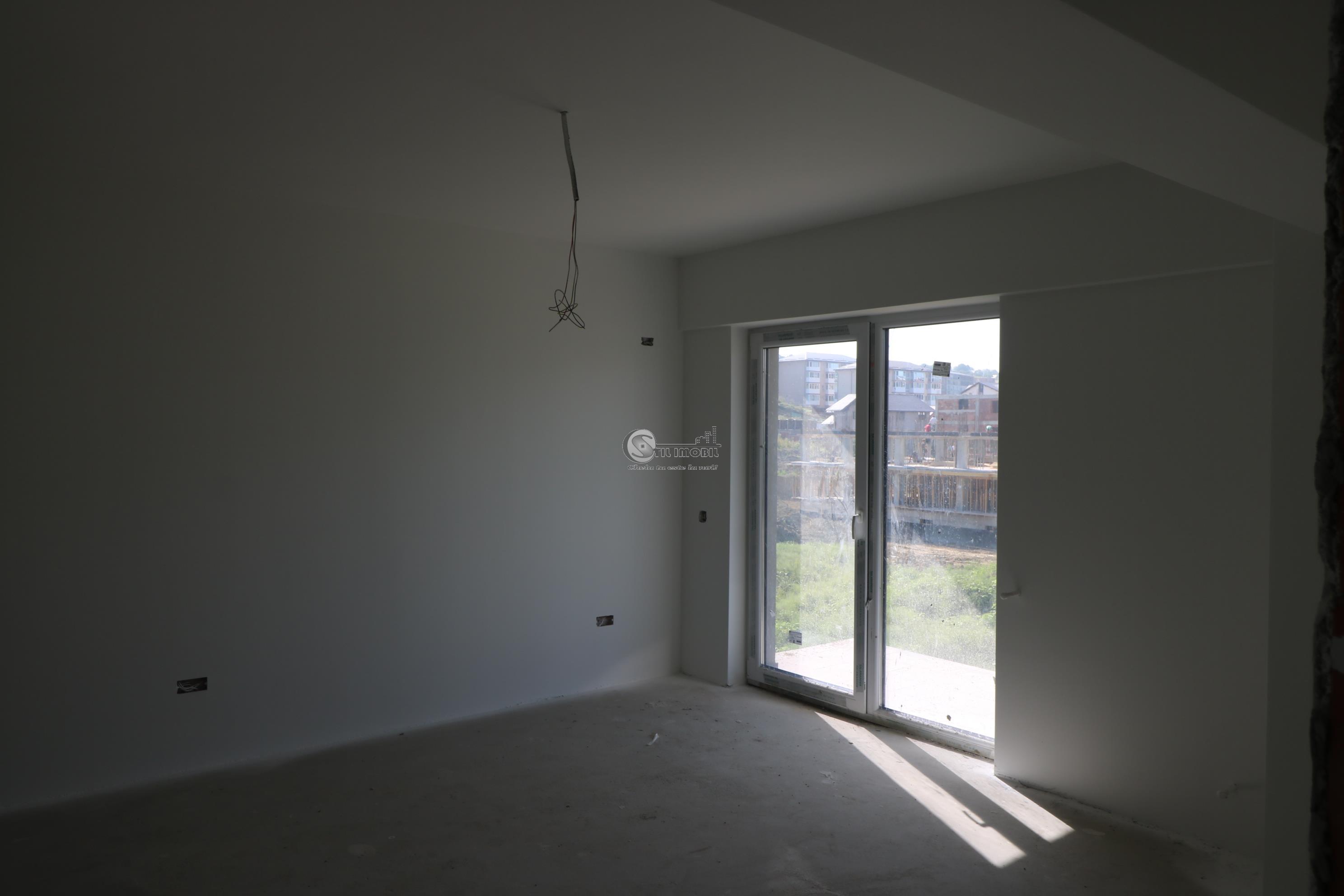 Apartament 1 camera, 38000 Euro Bucium