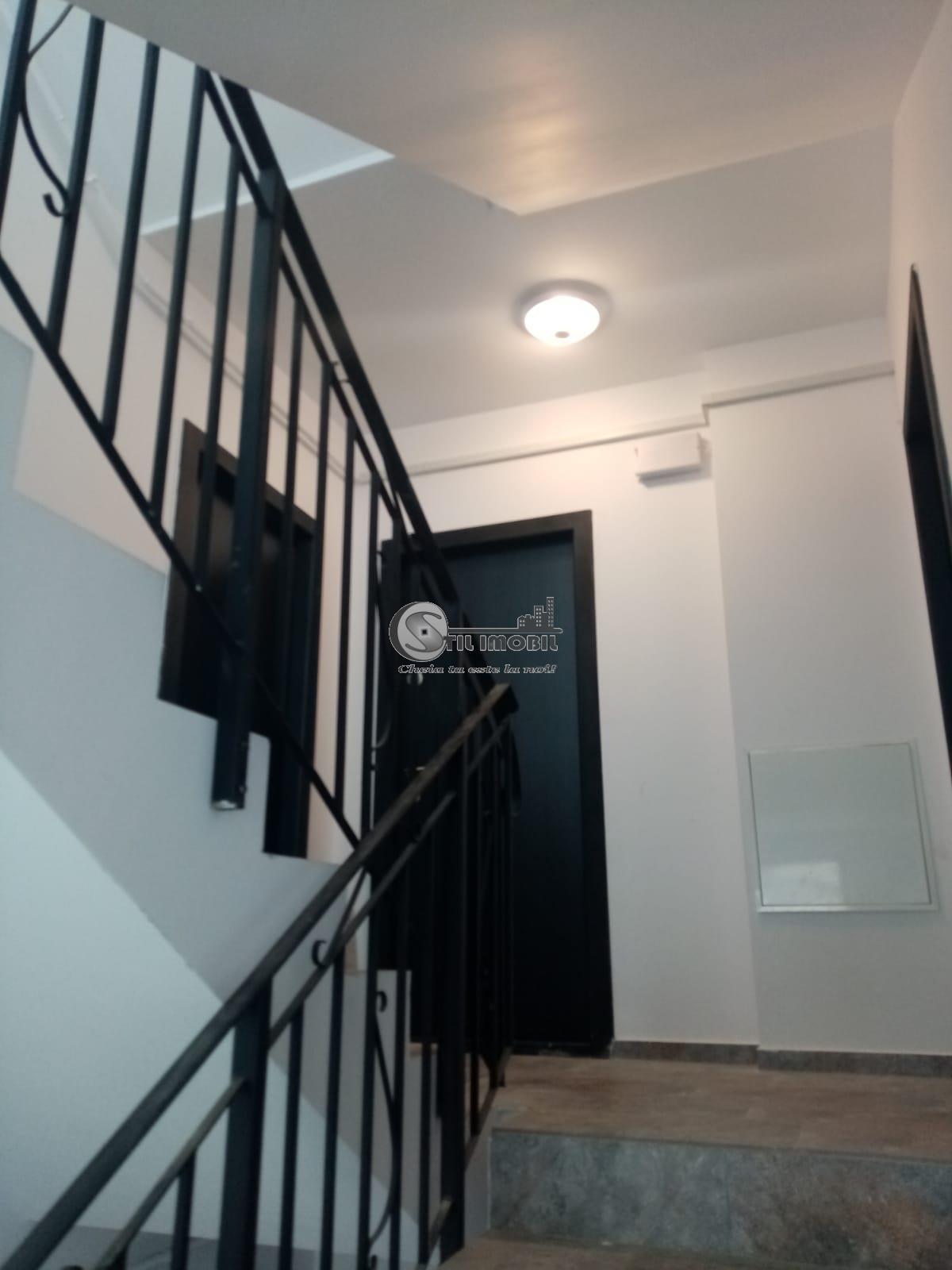 Apartament 2 camere open space, Pacurari str. Soarelui, 40mp