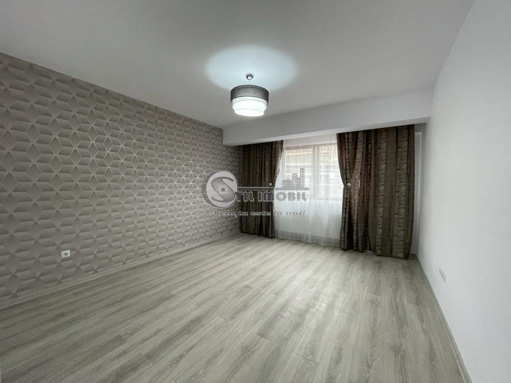 Apartament Nou - Bucium - 3 camere