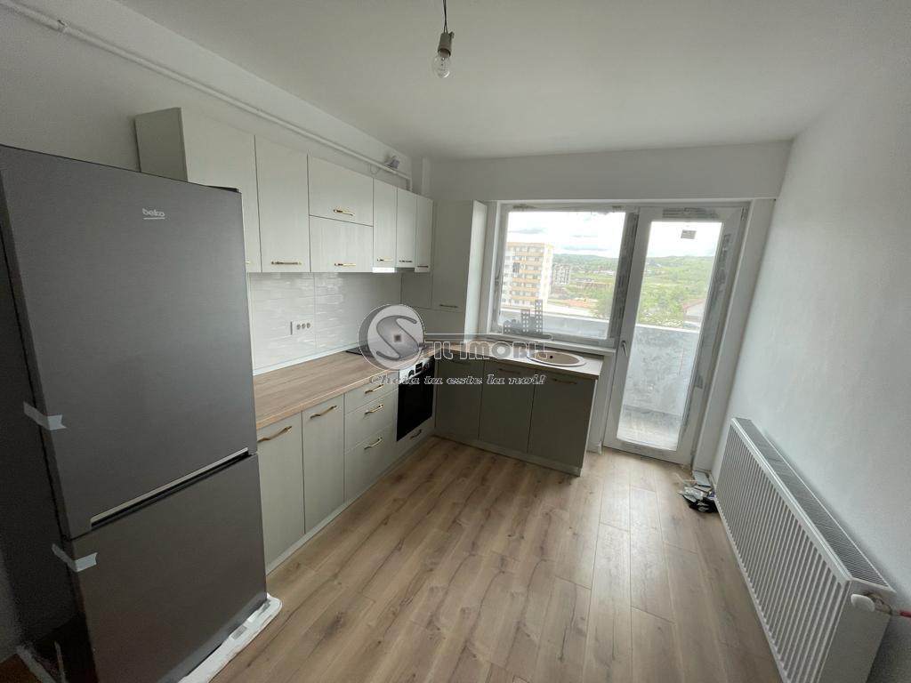 Apartament 2 camere Bucium Bellaria 42mp