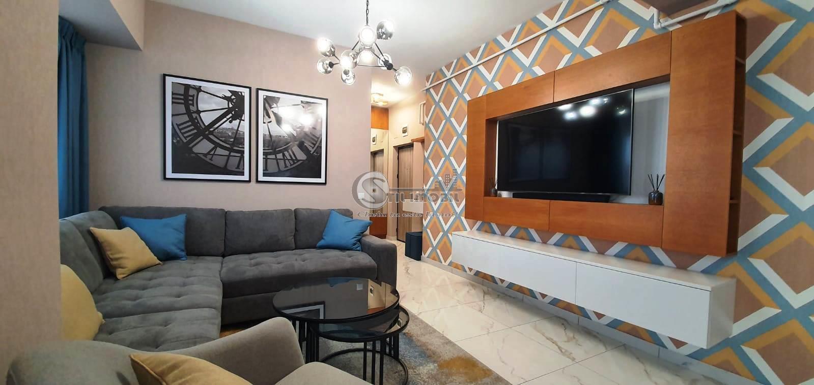 Penthouse NOU 156mp Pacurari - 10 min Copou