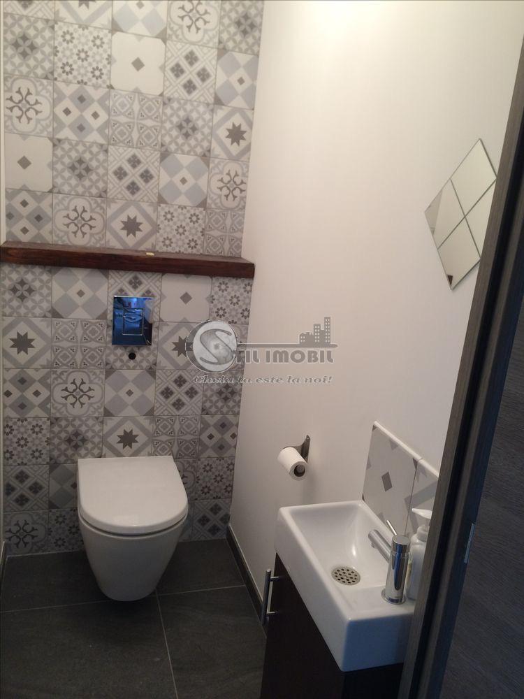 Apartament nou 3 camere cu terasa, 92mp, 78500 Euro, Pacurari