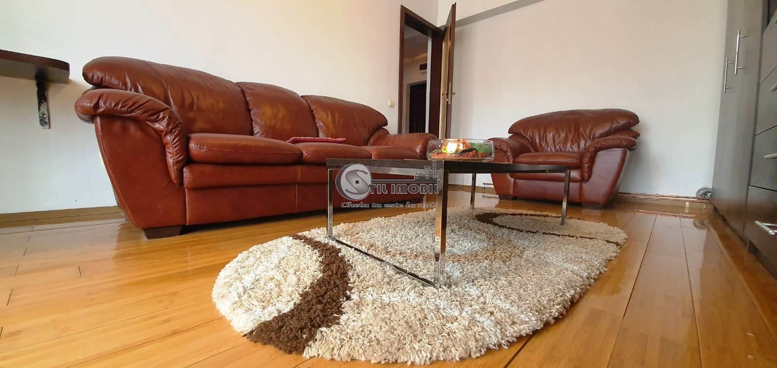 Apartament 2 camere decomandat Pacurari - OMV