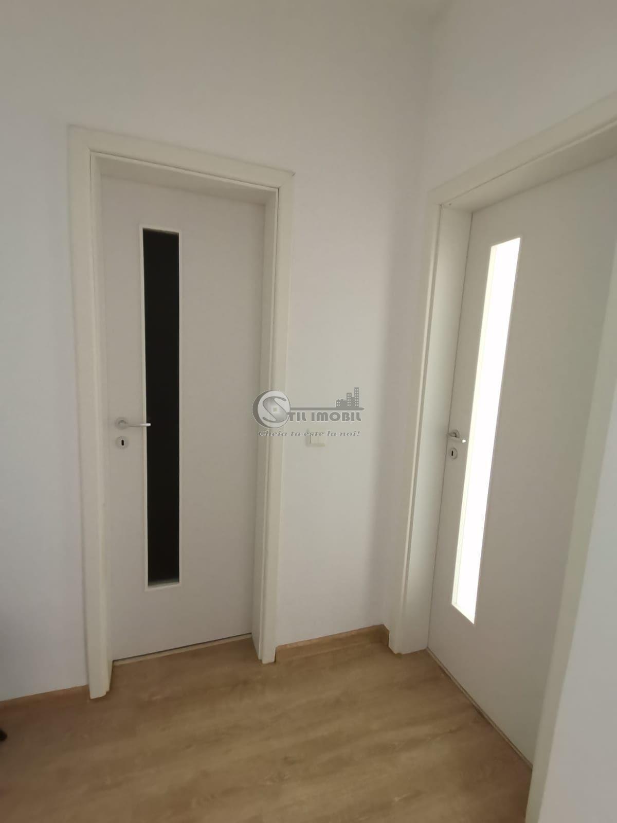 apartament cu 3 camere, 73 mp Valea Lupului, 56400 euro