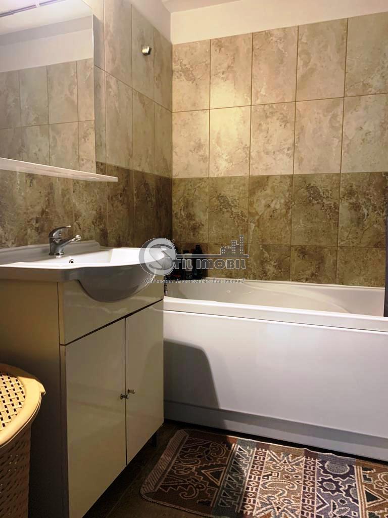 Apartament 2 camere,mobilat-utilat, Rediu, 55mp