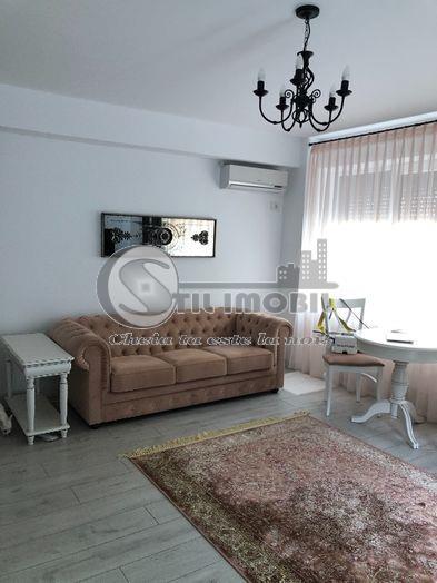 Apartament nou, 2 camere, Parcul expozitiei - Copou 90500 Euro
