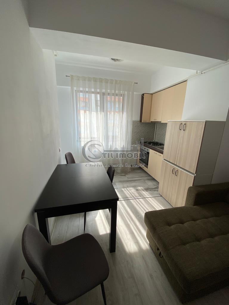 Apartament 2 camere TIP STUDIO Centru Lazar Residence
