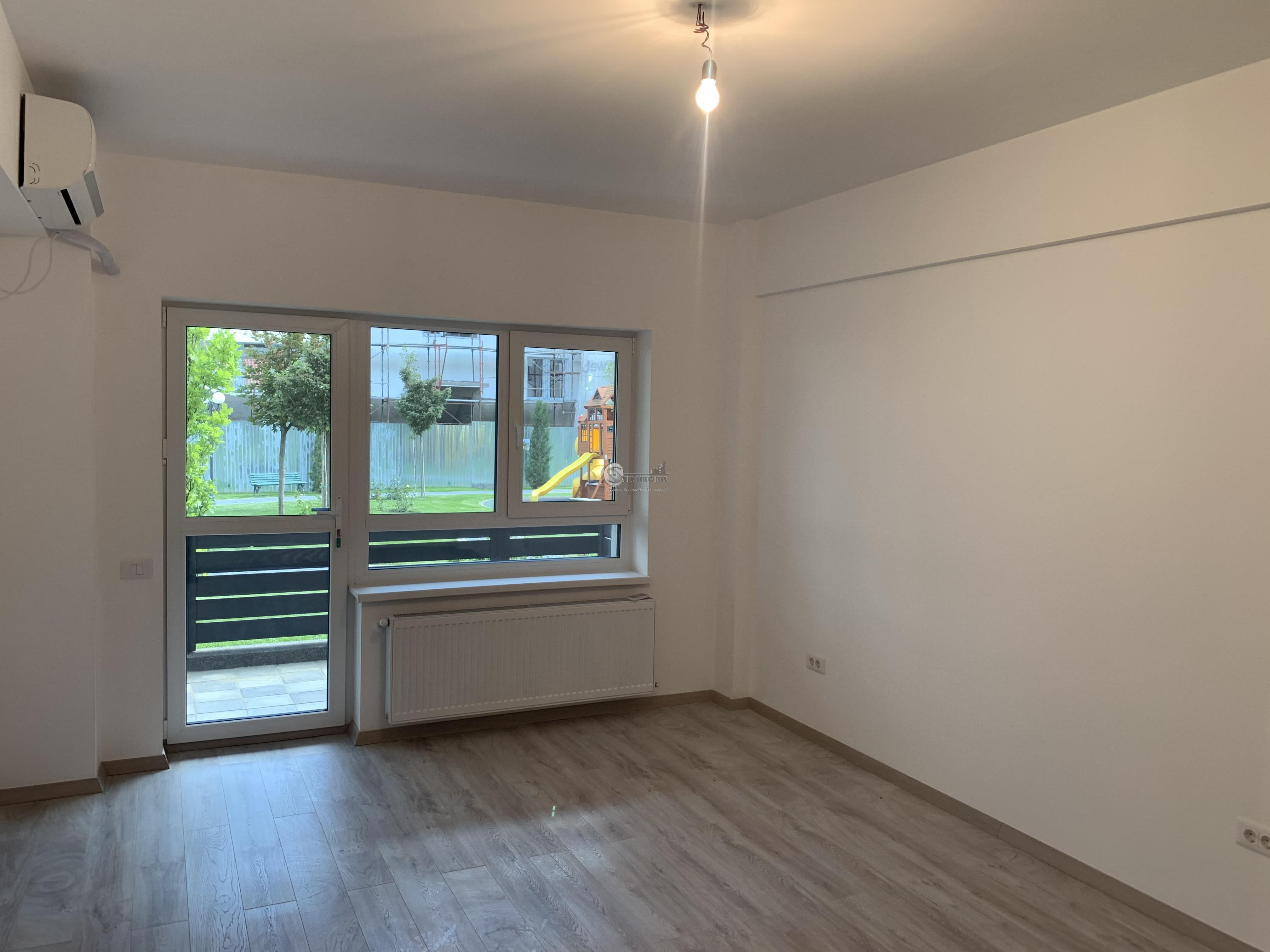 51800euro Apartament 1c Popas Pacurari bloc nou et 1 42mp