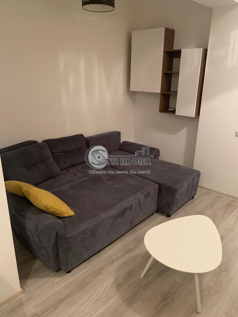 Garsoniera moderna Pacurari - Concept Residence