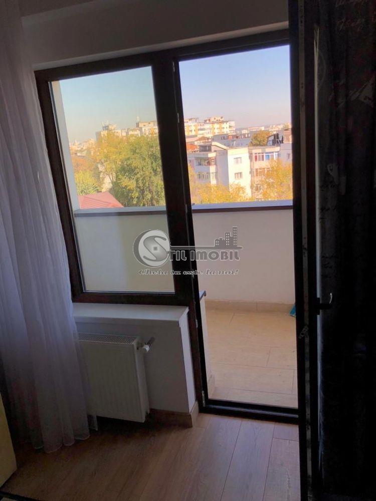 Ap. 1 camera, decomandat, bloc nou, Nicolina 280 Euro