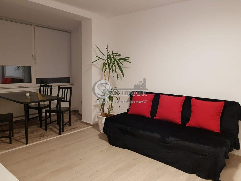 Apartament 2 camere, Podu Ros-Palas, 320 Euro