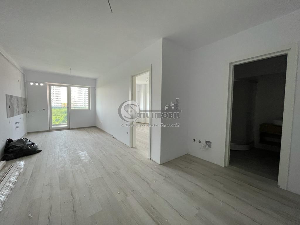 Apartament Copou 2 camere 50 mp 54780 euro
