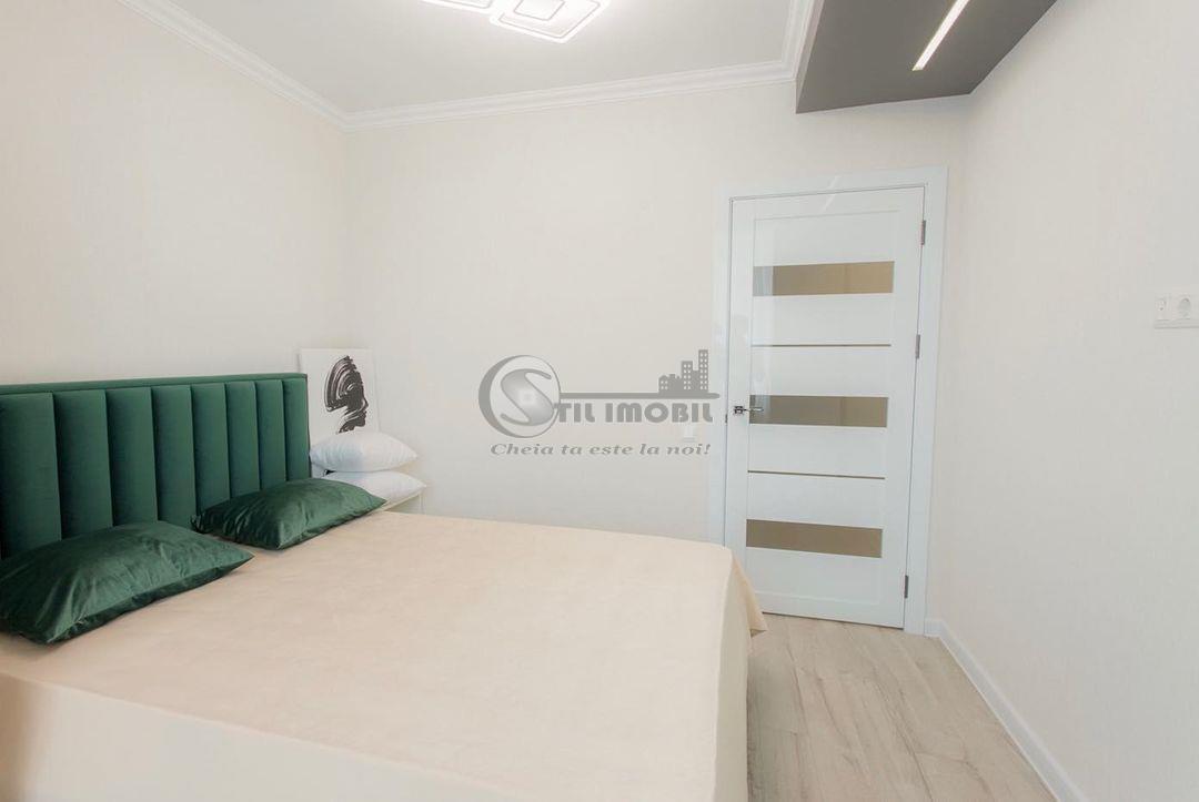 Apartament Copou 2 camere 80 mp 78000 euro