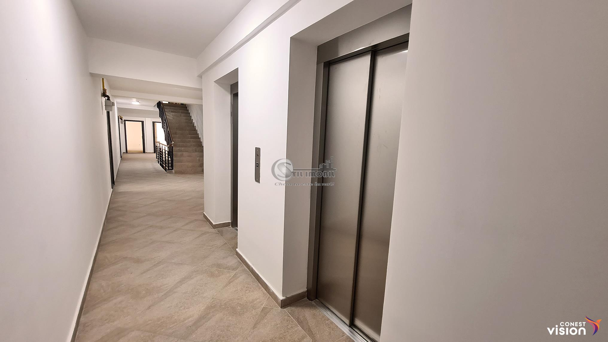 Apartament 1 camera NOU Conest Vision