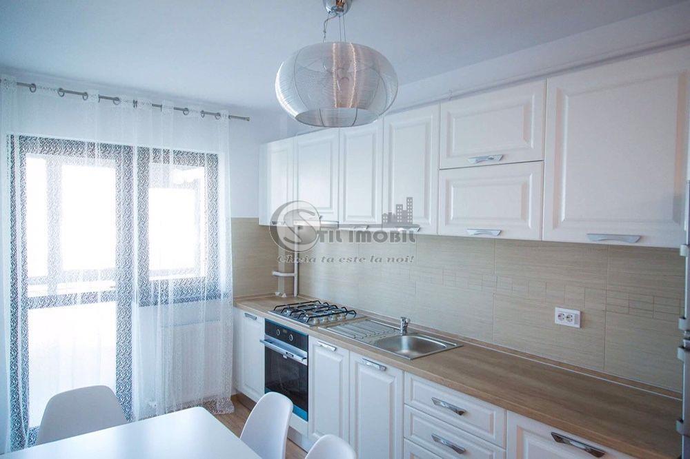 Apartament 2 camere, cug, bloc nou 350 Euro